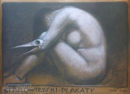 Franciszek Starowieyski, Plakaty 2007