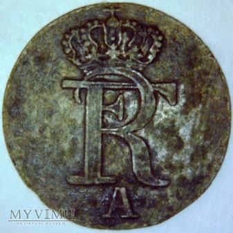 Fryderyk II Wielki 1740-1786-48 część talara 1777