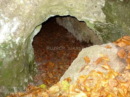 Jaskinia Fikuśna