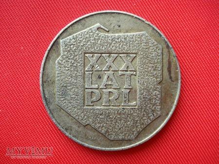 200 złotych 1974 rok