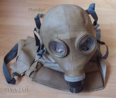 Duże zdjęcie Maska przeciwgazowa SR-1