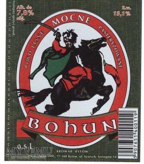 Bohun MOCNE 0,5L