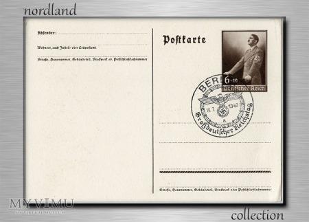 Pocztówka z EKII