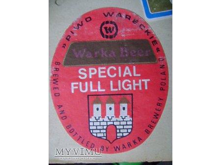SPECIAL FULL LIGHT