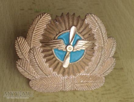 Emblemat do czapek lotnictwa cywilnego