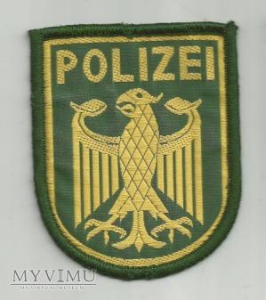 Emblemat Polizei