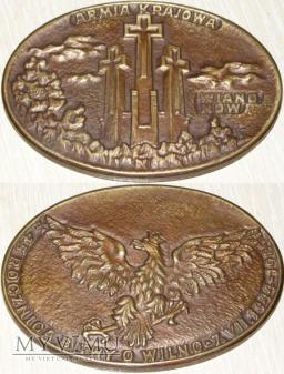 177. 45 rocznica bitwy o Wilno
