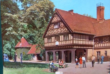Potsdam [Poczdam] II- 1988 r.