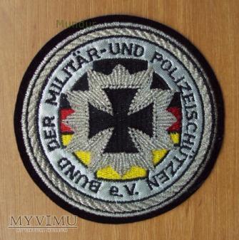 Oznaka: Bund der Militär- und Polizeischützen e.V.