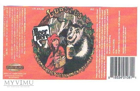 beer here - lupulus