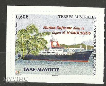 Marion Dufresne II