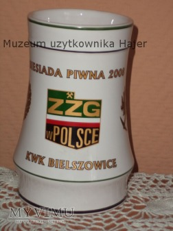 2008 ZZG KWK Bielszowice Biesiada