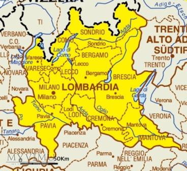 Lombardia.