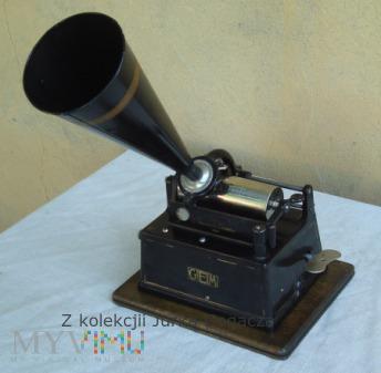 Fonograf Edison Gem mod.A