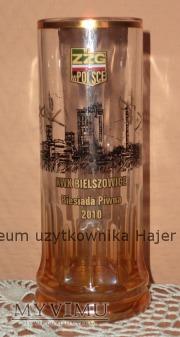 2010 ZZG KWK Bielszowice Biesiada Piwna
