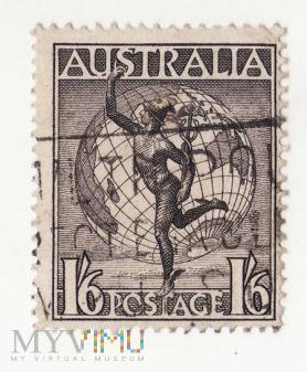 Australia 1949 Poczta Lotnicza