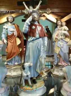 Św. Roch z Montpellier