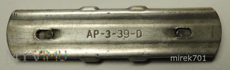 Łódka na amunicję 7,5x54 Mas AP-3-39-D