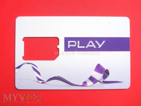 Play na Kartę 1