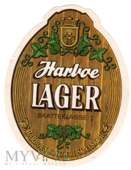 Harboe Lager