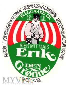 Erik Den Grønne