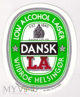 Dania, Wiibroe