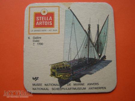 Duże zdjęcie 08. Stella Artois