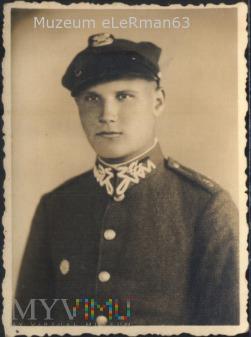 Wykonane w Przemyślu. Pomorszczyzna 10.10.1935r.