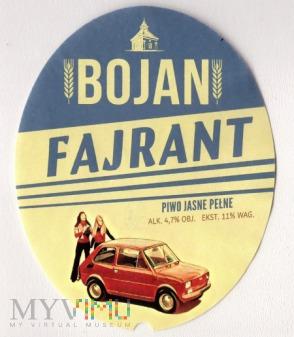 Bojan Fajrant