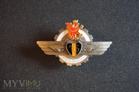 Duże zdjęcie 16 Żuławski Batalion Remontowy - Elbląg