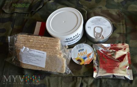 S-RG-1 posiłek A