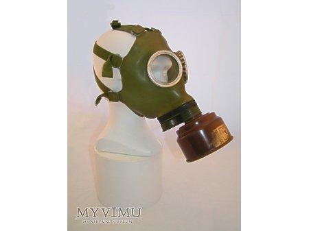 Maska przeciwgazowa Ma-1