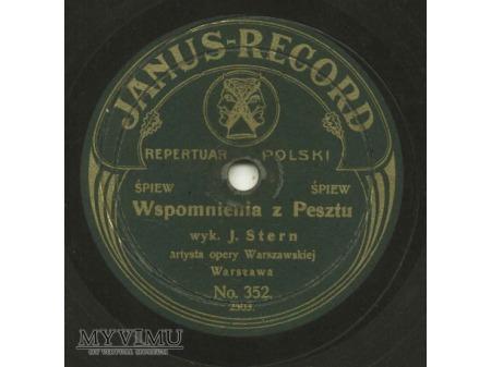 Janus Record