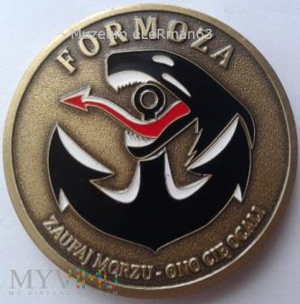 Coin Formoza. 1975 - 2015