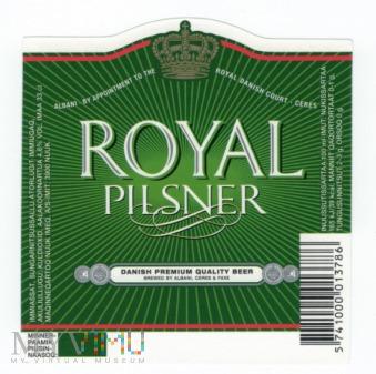 Royal Pilsner, Nuuk