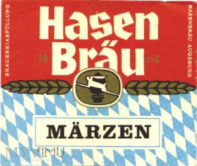 Hasen-Brau, Marzen