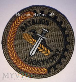 Batalion Logistyczny 11. MPA. Węgorzewo.