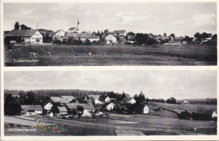 Ludenhausen