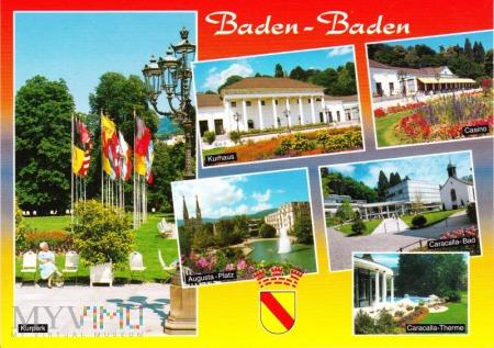 Duże zdjęcie Baden-Baden