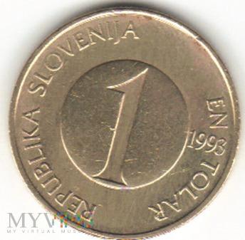 1 TOLAR 1993