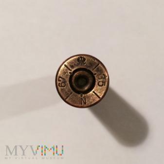 Łuska 7,92x57 Mauser wz 98 [Orzeł/N/67/35]