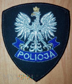 Policja na czapkę prewencji