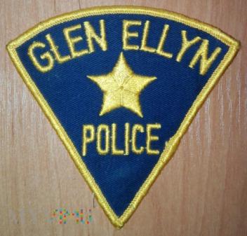 Glen Ellyn policja