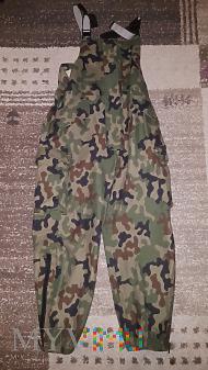Spodnie GORE-TEX wz.127B/MON 2000r. WP