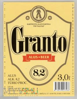 Granto
