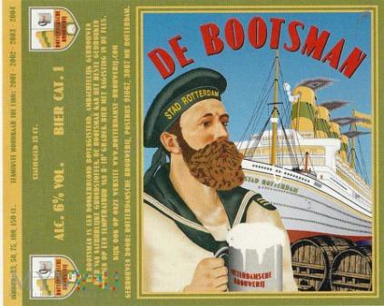 De Bootsman