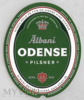 Albani, Odense
