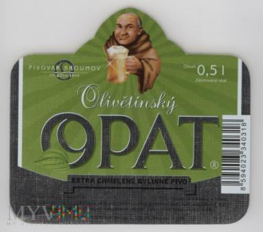 Broumov, Opat