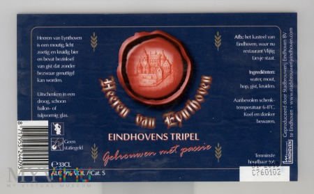 Eindhovens Tripel