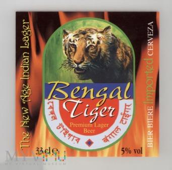 Huyghe, Bengal Tiger